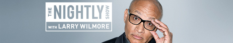 The Nightly Show with Larry Wilmore